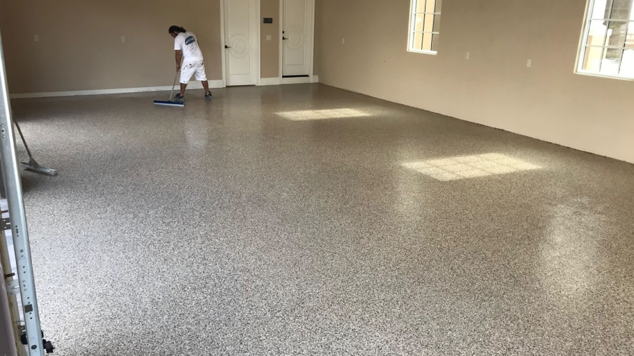 Welcome To Legacy Garage Floors Garage Floors Coatings