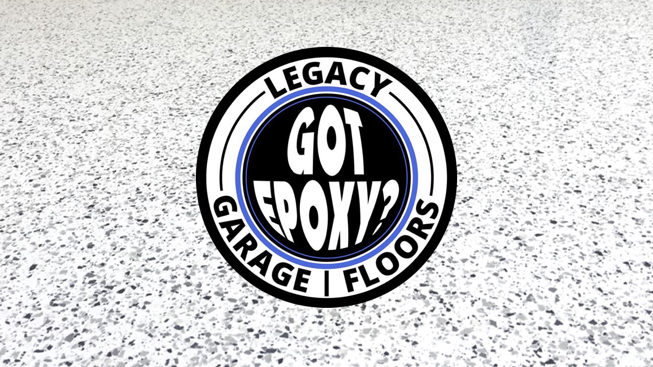 Legacy Epoxy Garage Floor Installers in Orlando