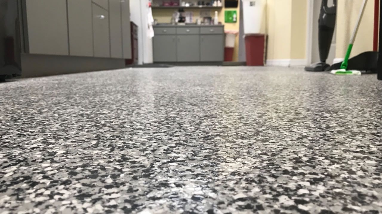 Welcome To Legacy Garage Floors Coatings Epoxy
