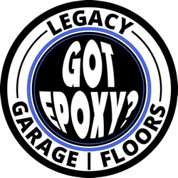 Lagacy Garage Floors